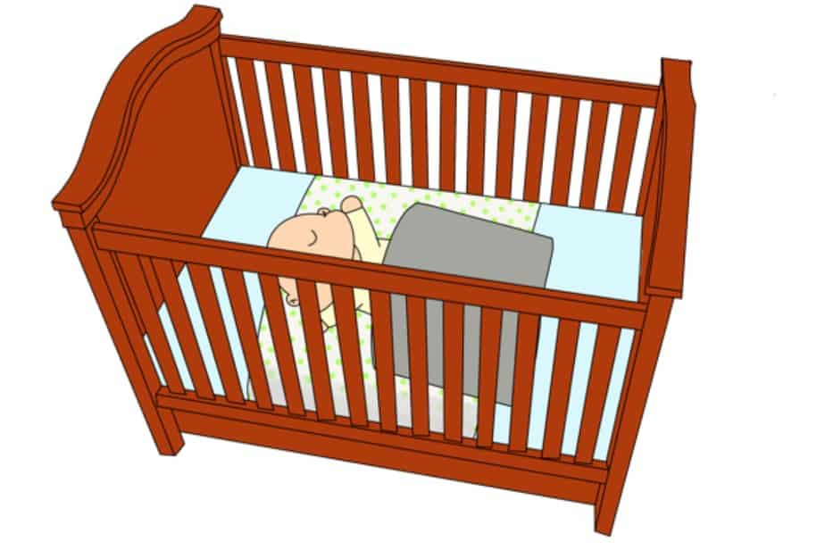 How To Train Your Baby To Sleep Alone