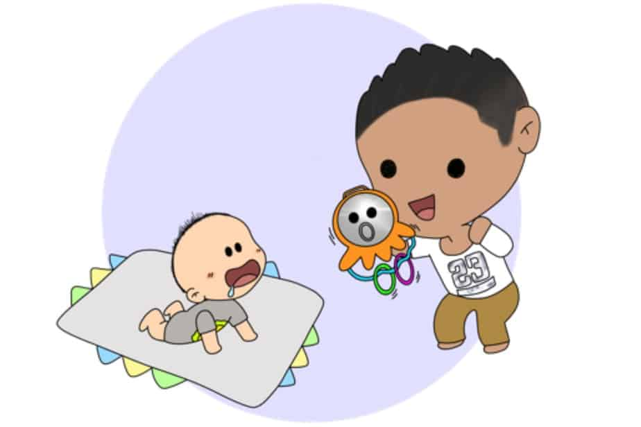 How To Have Tummy Time