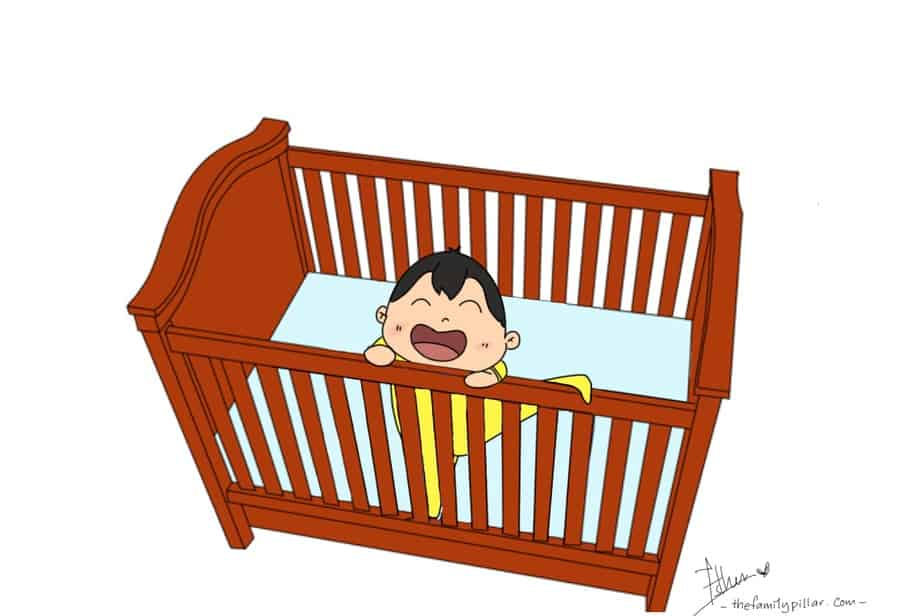 How To Handle Toddler Climbing Out Of Crib