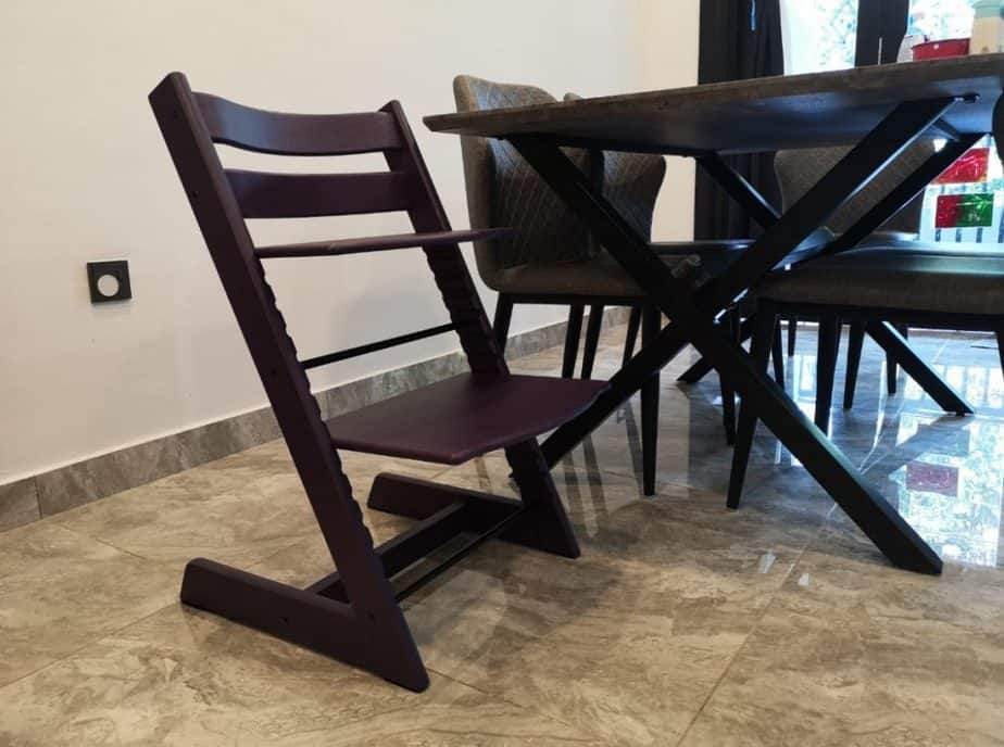 Tripp Trapp Montessori High Chair